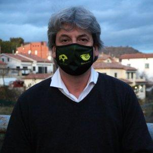 Dionís Guiteras ERC Diputació - acn