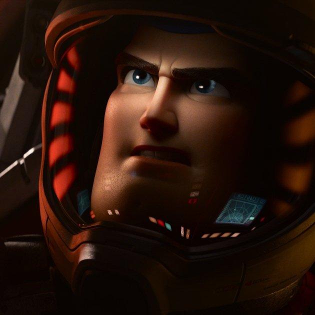 toy story buzz lightyear efe