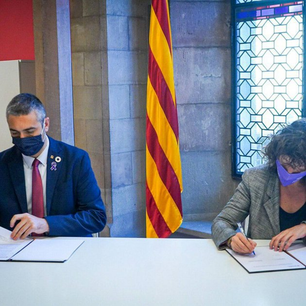 Signatura consellers