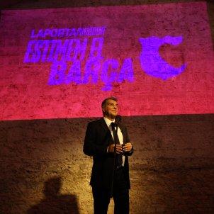 Presentacio seu Joan Laporta 2 Sergi Alcazar