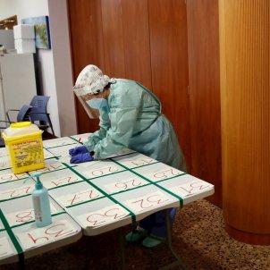coronavirus catalunya efe
