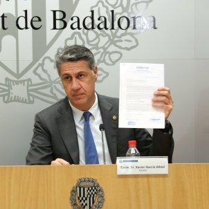 Xavier Garcia Albiol - ACN
