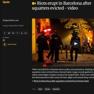 The Guardian Gràcia