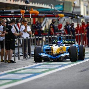 Fernando Alonso Europa Press