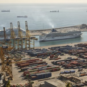 Port de Barcelona - Sergi Alcàzar