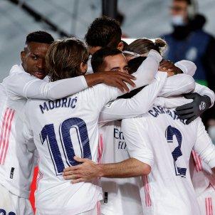 Real Madrid Atlético Carvajal EFE