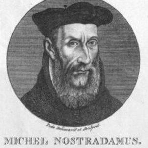 Nostradamus Viquipèdia