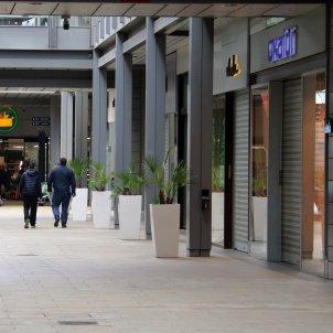Centro Comercial Splau - ACN