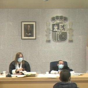 tribunal Audiencia Nacional juicio atentado 17-A