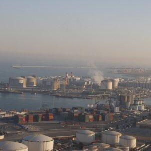 port barcelona mercant rus acn