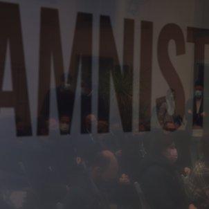 llei d'amnistia acte presó model / Sergi Alcàzar