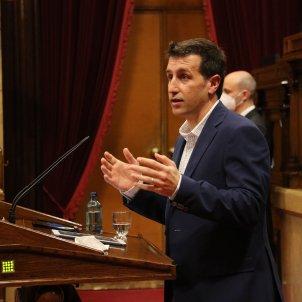Marc Parés comuns Parlament - ACN