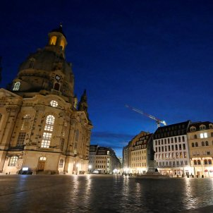 Dresden Alemanya ACN