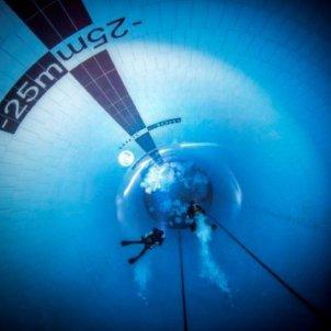 piscina polaca Deepspot