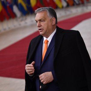 Viktor Orbán, Hongria, LGTBI Consejo Europeo -Efe