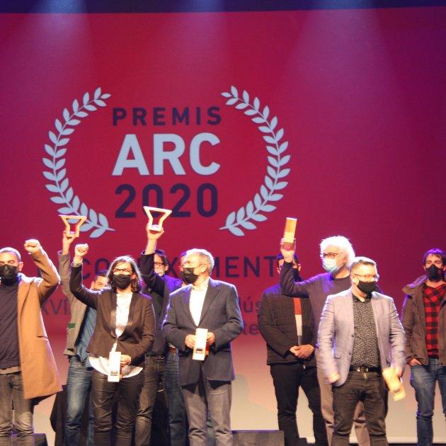 Premis ARC 2020 ACN