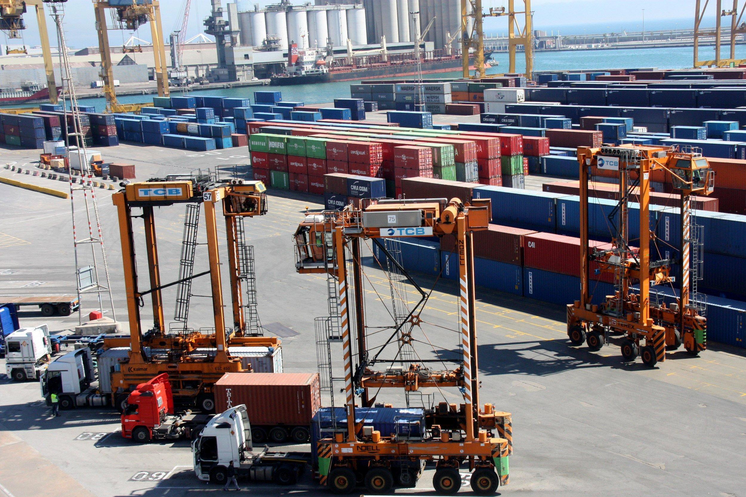 Exportacions ACN