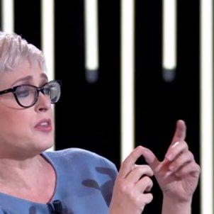 Anna Grau debate catalán TVE