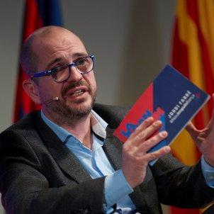 Jordi Farre Barca elecciones EFE