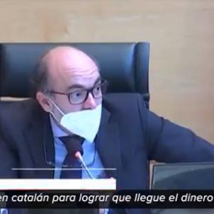 Javier Ortega Castella i Lleó TV