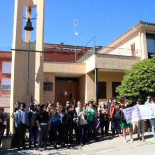 Sant Pere de Banyoles llibertat d'expresió religió avortament -Acn