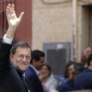 Rajoy PP EFE