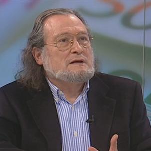 Santiago Niño Becerra TV3