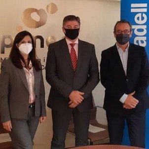 Banc Sabadell PIMEC pimes autònoms - PIMEC