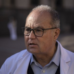 Doctor Antoni Trilla - Sergi Alcazar