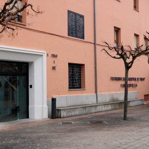 Residencia Tremp Brote Covid - ACN
