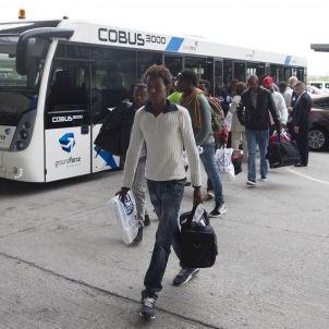 refugiats eritreus espanya