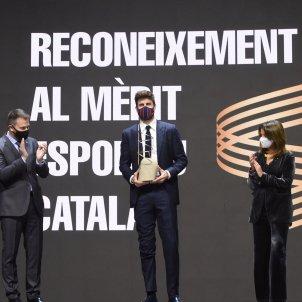 Gerard Pique Merito deporte catalan Generalitat Catalunya @esportcat