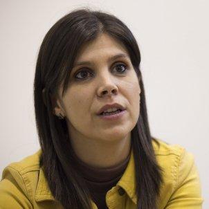 Marta Vilalta ERC - Sergi Alcazar