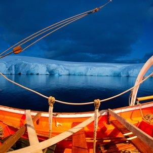 antartica unsplash