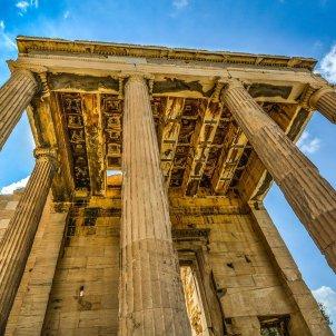 acropolis bernat metge