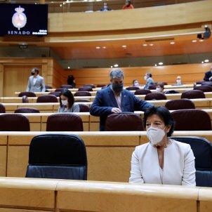 Isabel Celaá Senat - EFE