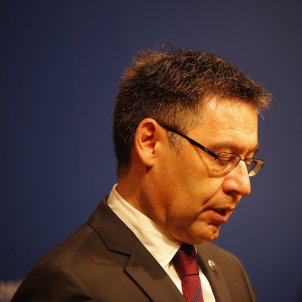 Josep Maria Bartomeu Sergi Alcàzar