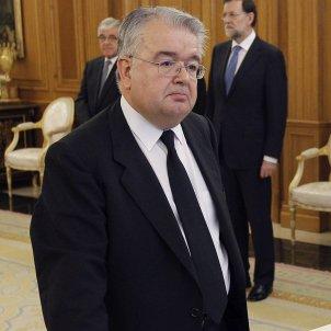 GONZALEZ RIVAS PRESIDENT TC EFE