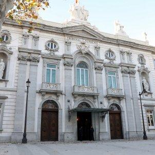 Tribunal Supremo Madrid - EFE