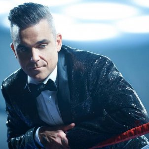 Robbie Williams   Instagram