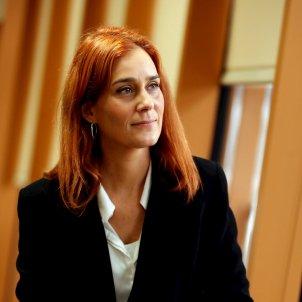 Jessica Albiach EFE