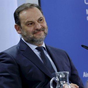 Ministro Ábalos EFE