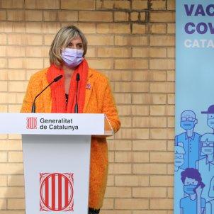 Vergés vacuna / ACN