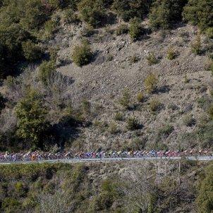 Volta a Catalunya etapa 1 pilot Namuss Films