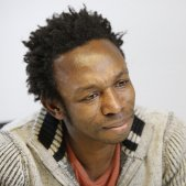 Ousman Refugiat - Sergi Alcàzar