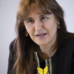 Laura Borràs JxCat - Sergi Alcazar