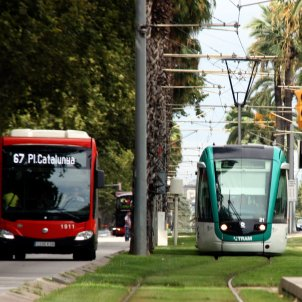 Bus tramvia ACN
