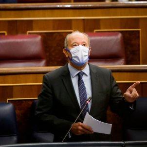 Ministre justicia Campos ACN