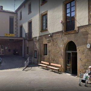 Google Maps Fundació Privada Hospital Pere Màrtir Colomés