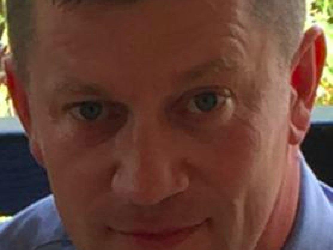Keith Palmer (London Metropolitan Police)